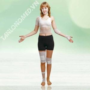 Băng vết thương lưới đàn hồi toàn thân