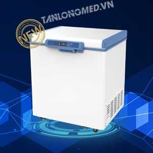 Tủ lạnh meiling Ice Lined 2-8 độ C 150 lít