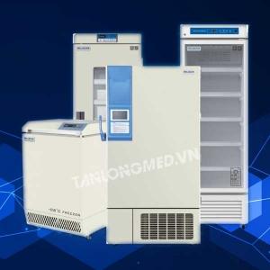 Tủ lạnh - Tủ đông y tế