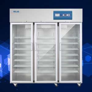Tủ lạnh bảo quản dược 2-8 độ C 1500 Lít