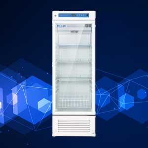 Tủ lạnh bảo quản dược 2-8 độ C 260 Lít