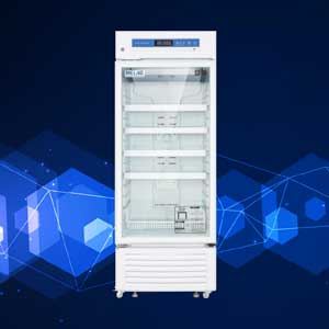 Tủ lạnh bảo quản dược 2-8 độ C 315 Lít
