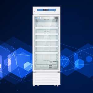 Tủ lạnh bảo quản dược 2-8 độ C 365 Lít