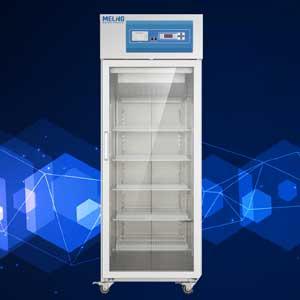 Tủ lạnh bảo quản dược 2-8 độ C 520 Lít