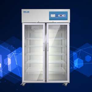 Tủ lạnh bảo quản dược 2-8 độ C 968 Lít