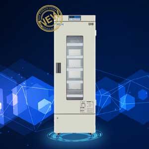 Tủ lạnh trữ máu 4±1 độ C 268 Lít