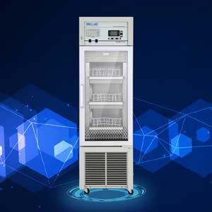 Tủ lạnh trữ máu 4±1 độ C 88 Lít