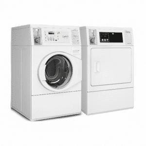 Giặt sấy tự phục vụ