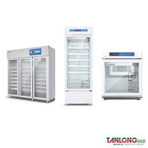 Tủ bảo quản dược phẩm 2℃ - 8℃