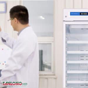 Tủ lạnh y tế - Tủ đông âm sâu Meling