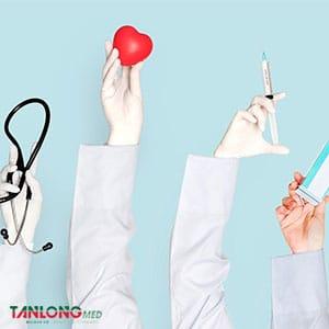 Vật tư y tế